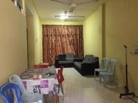 Property for Sale at Pangsapuri Bukit Beruang Permai