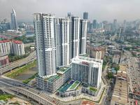 Property for Rent at VIVO Suites @ 9 Seputeh