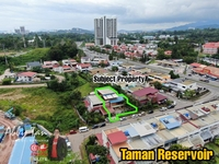 Property for Sale at Taman Resevoir