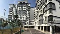 Property for Sale at Pangsapuri Suria