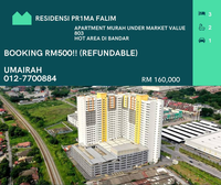 Property for Sale at PR1MA @ Falim