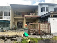 Property for Sale at Taman Sri Tebrau