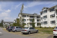 Property for Sale at The Residence @ Kampar