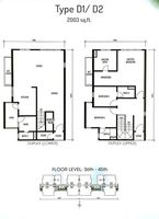 Property for Sale at Sfera Residency