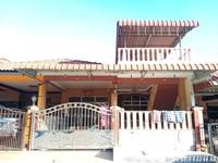 Property for Auction at Taman Mega Ria
