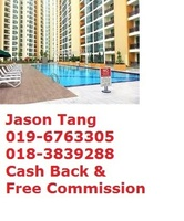 Property for Auction at KSL Residences @ Daya