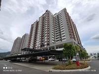 Property for Auction at Residensi Bukit Palma 2