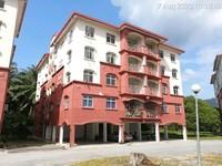 Property for Auction at Bandar Universiti Teknologi Lagenda