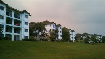 Property for Sale at Cyber Heights Villa