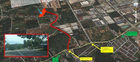 Property for Sale at Beranang