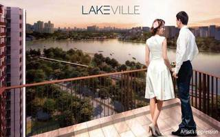 New Launch Property at Lakeville Residence