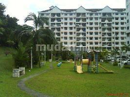 Apartment For Sale at Taman Bukit Mutiara, Kajang