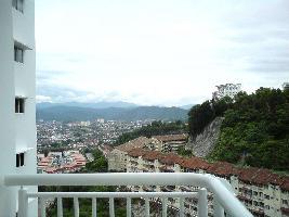 Condo For Rent at Monte Bayu, Cheras