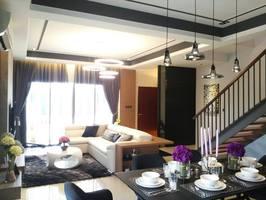 Terrace House For Sale at Dengkil, Sepang