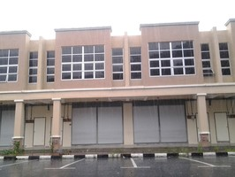 Property for Sale at Tampin