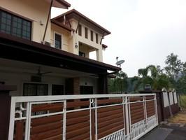 Link Bungalow For Sale at Bandar Puncak Alam, Kuala Selangor