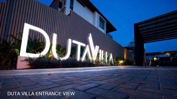 Property for Sale at Duta Villa