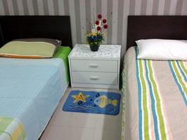 Shop Apartment Room for Rent at Kampar, Perak