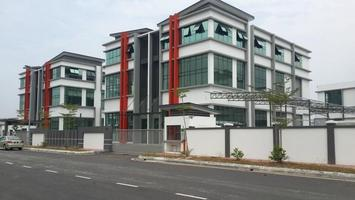 Property for Sale at Mega 22 industrial Park