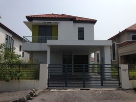 Property for Sale at Juru Heights