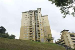 Condo For Rent at Ketumbar Heights, Cheras