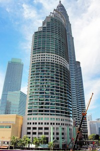 Property for Rent at Maxis Tower