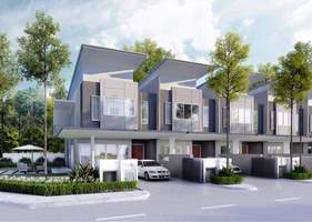 Property for Sale at Seremban 2