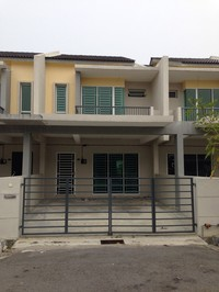 Property for Sale at Bandar Tasek Mutiara