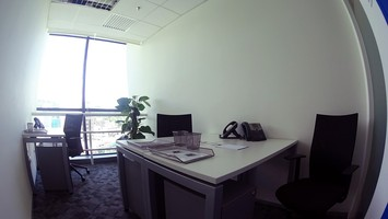 Office For Rent at Suria Sabah Shopping Mall, Kota Kinabalu