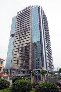 Property for Rent at The Pinnacle