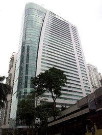 Property for Rent at Menara Prestige