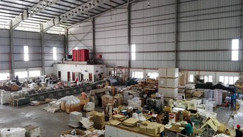 Detached Factory For Sale at Kota Kemuning, Shah Alam