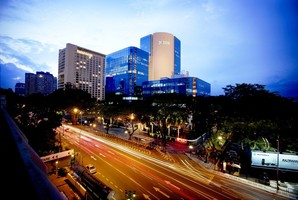 Property for Rent at Wisma Selangor Dredging