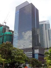 Property for Rent at Menara Cimb