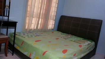 Property for Rent at Villa Putera