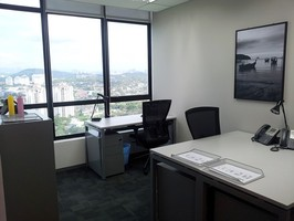 Office For Rent at PJX, PJ State