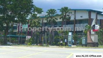 Property for Rent at Century Square