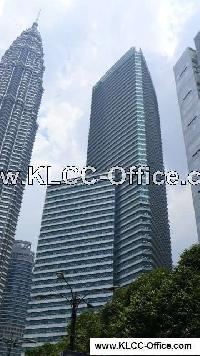 Property for Rent at Menara Carigali