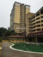 Condo For Rent at Puncak Banyan, Cheras