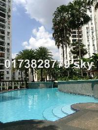 Property for Rent at Pantai Hillpark 1