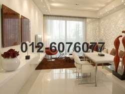 Condo Duplex For Sale at M City, Ampang