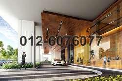 Serviced Residence For Sale at D'Sara Sentral, Sungai Buloh
