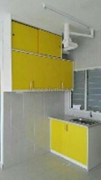 Apartment For Sale at Pangsapuri Kemuning Aman, Shah Alam