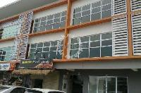 Property for Rent at Glomac Cyberjaya