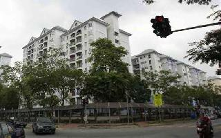 Apartment For Rent At Tasik Heights Bandar Selatan