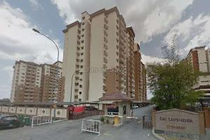 Property for Sale at Sri Lavender Apartment