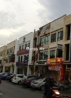 Property for Rent at Taman Bukit Maluri