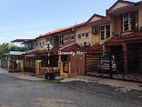 Property for Sale at Taman Cheras Hartamas