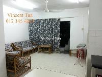 Property for Rent at Sri Subang Apartment